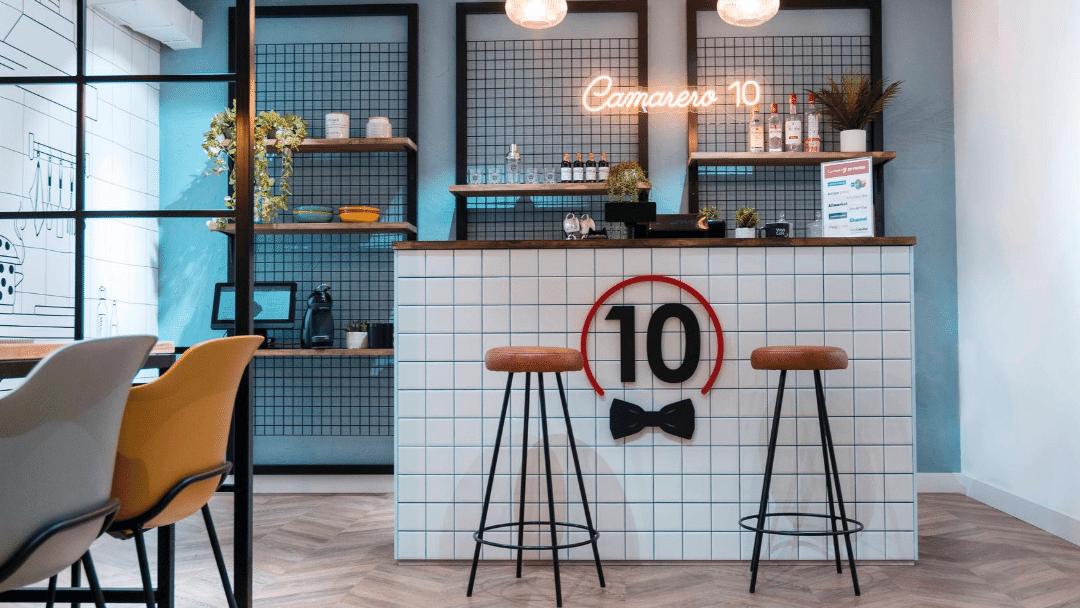 Oficinas de Camarero10