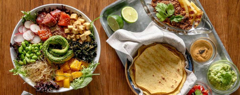 Como rentabilizarse de la industria vegetariana en hostelería