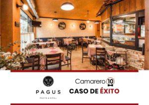 Restaurante italiano y asador Pagus en León