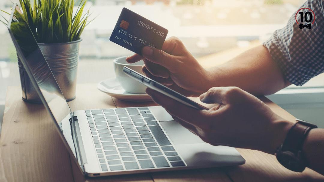 Tickets digital al pagar con tarjeta