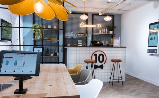 Showroom de Camarero10 dónde podrás probar todas las funcionalidades del mejor software TPV para hostelería. Ven y prueba nuestra app de pedido en mesa, nuestro Tótem de pedido, nuestra pantalla Kitchen o nuestros comanderos para restaurantes.