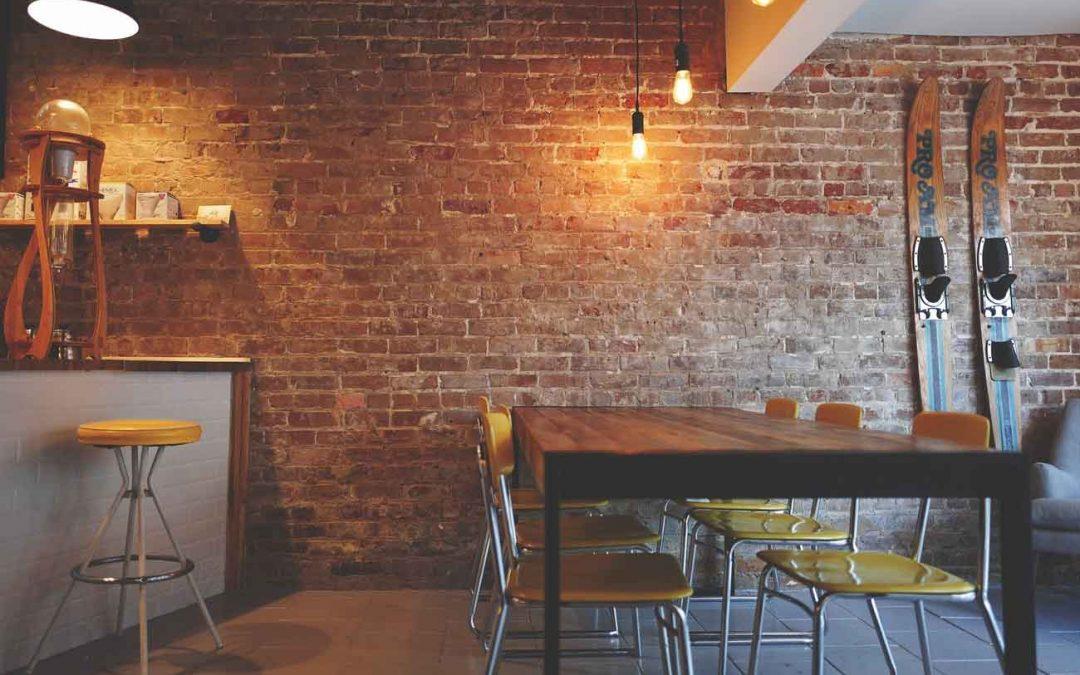 5 estrategias de innovación para un restaurante