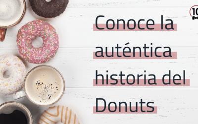 Historia del donuts