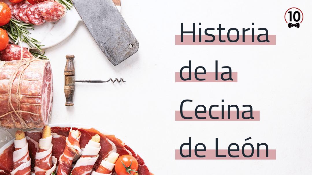 Historia de la Cecina de León