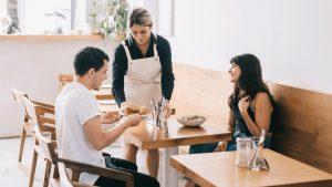 Cómo crear tu propio restaurante vegetariano