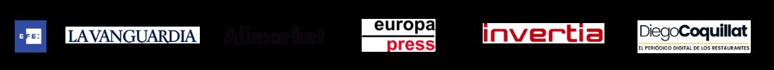 Camarero10 en Prensa. Europa Press, Alimarket, La Vanguardia, Diego Coquillat.