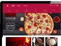 módulo página web de pedidos online para restaurantes con delivery y take away y pago por tarjeta
