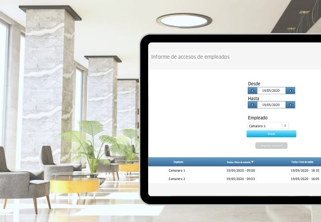 El mejor software tpv para hoteles