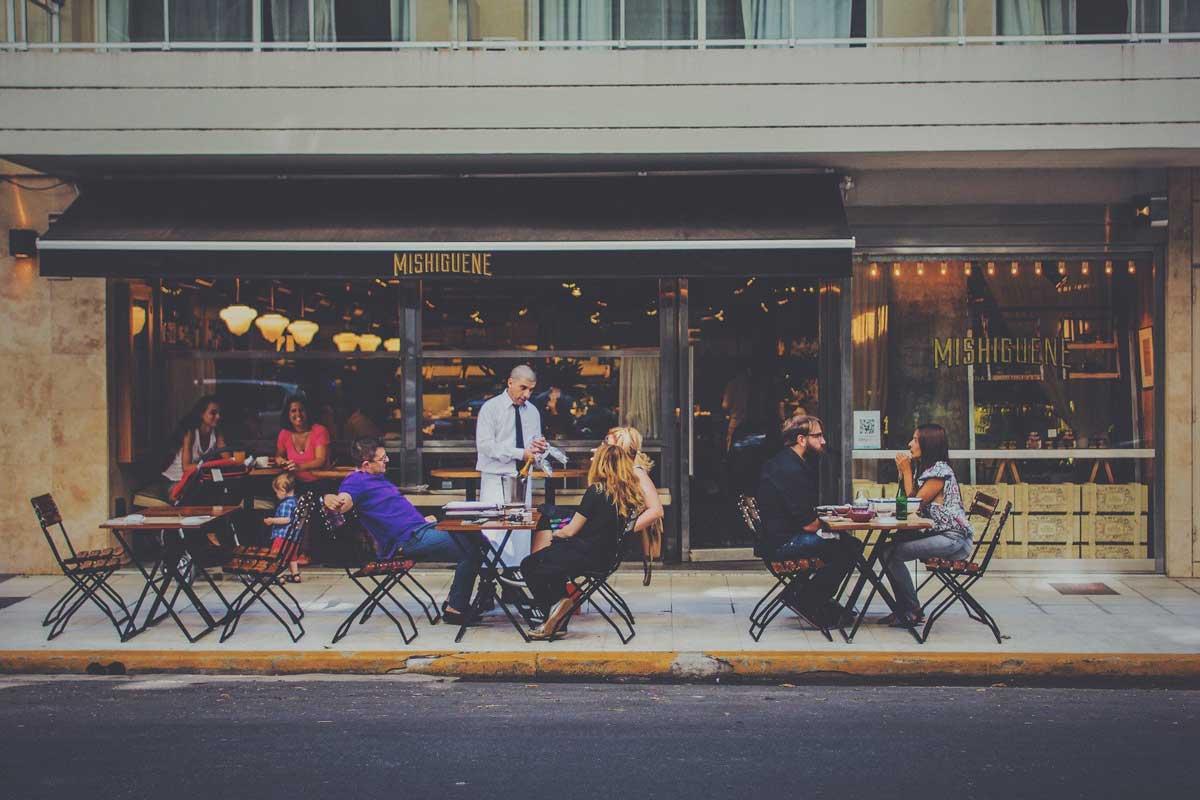 Cómo hacer un plan de negocio para un restaurante