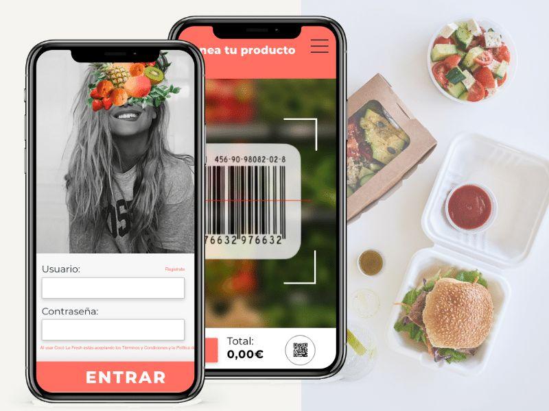 App para fidelizar a los clientes