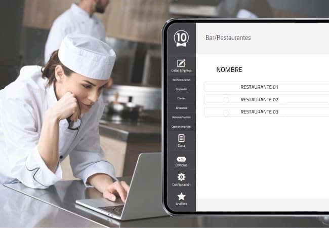 El mejor software tpv para dark kitchen
