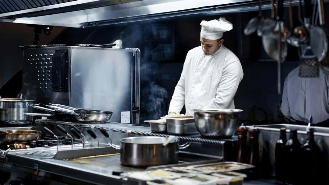 El mejor software de cocina fantasma
