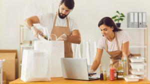 El mejor software tpv para tu empresa de tuppers de comida online