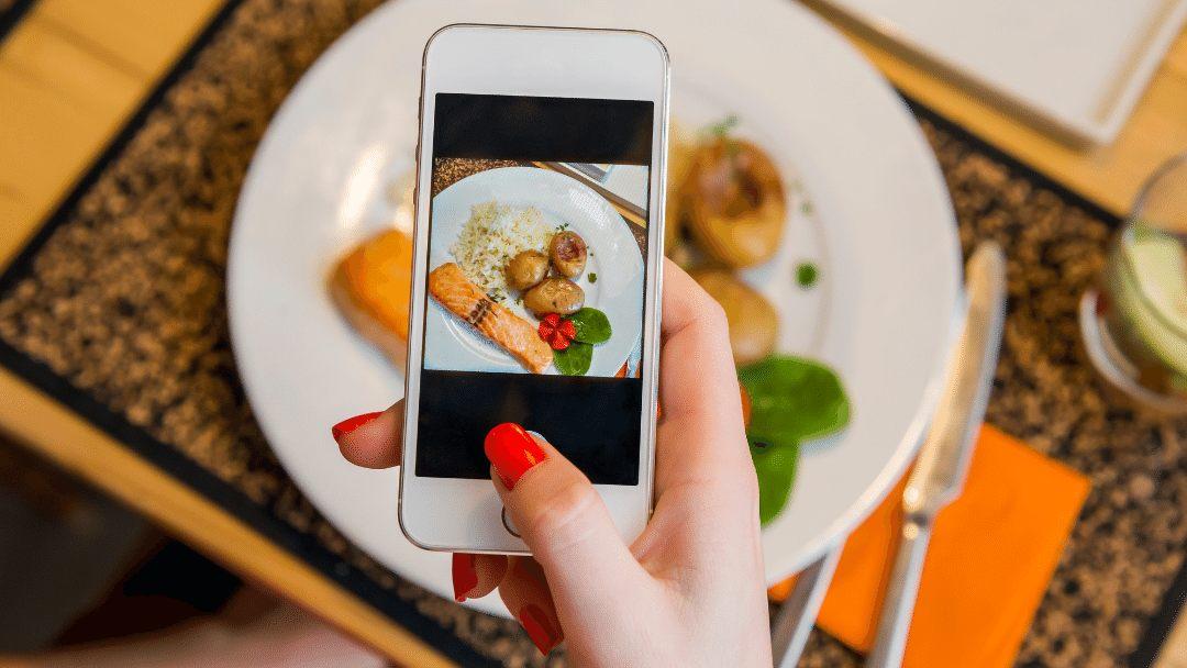 Promocionar un restaurante en instagram