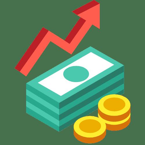 Imagen rentabilizar inversión