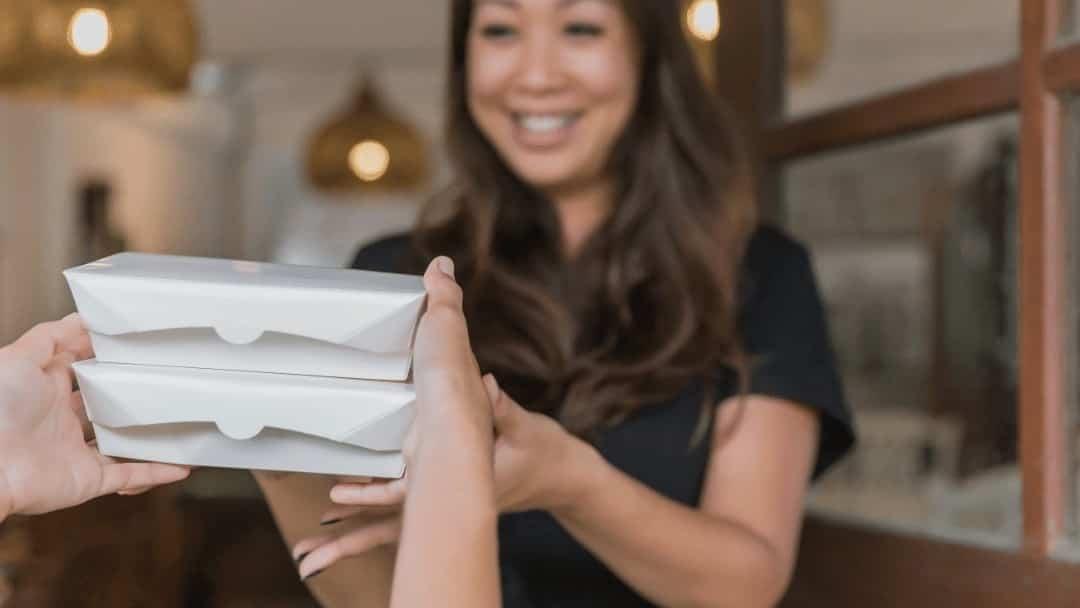 ventajas del servicio delivery para restaurantes