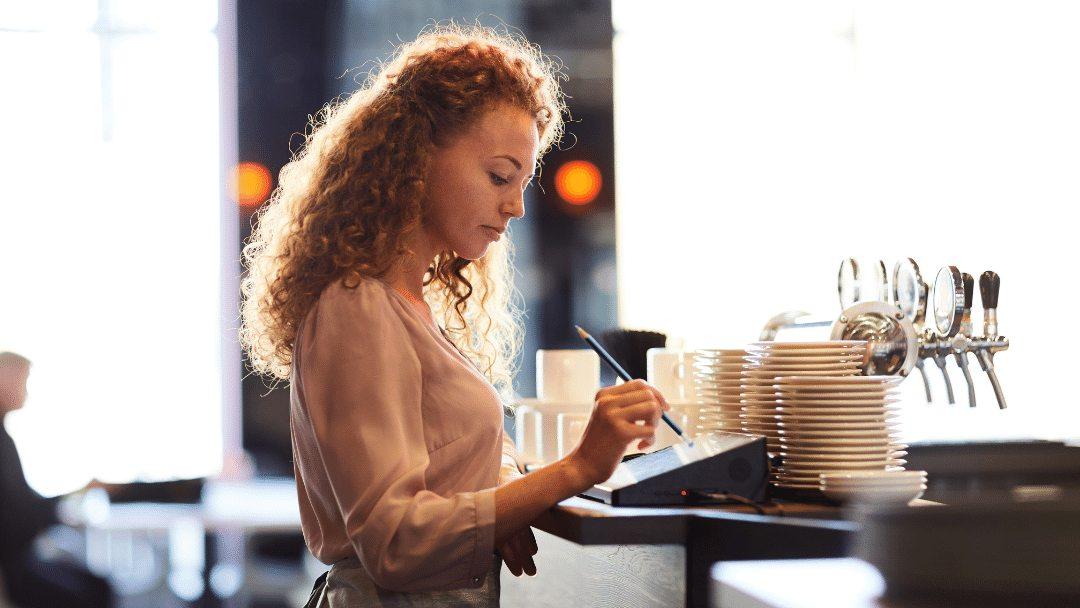 Tpv tablet para restaurantes