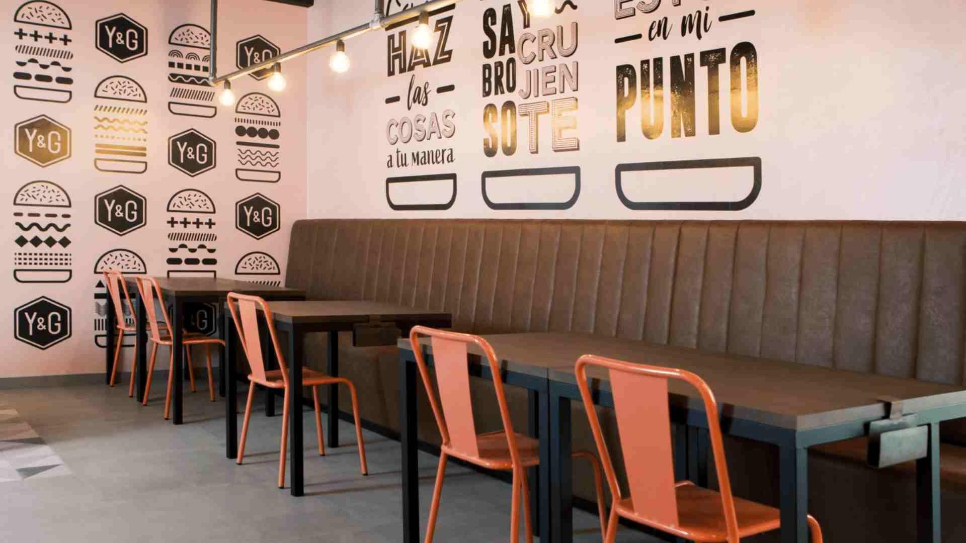 Caso de éxito del restaurante Yakk & Grill en Yecla Murcia