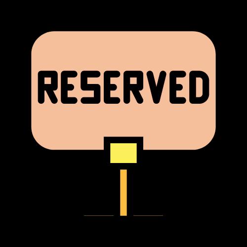 imagen cartel reserva
