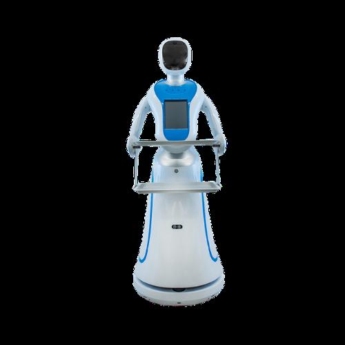 imagen camarero robot