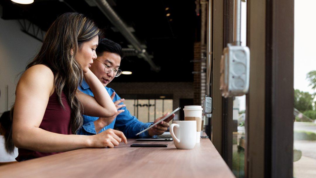 Reseñas positivas para restaurantes