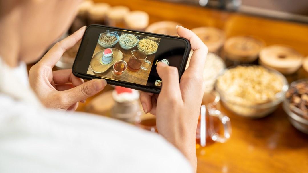 Nuevos gustos en el consumidor
