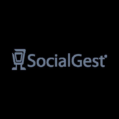 logo socialgest