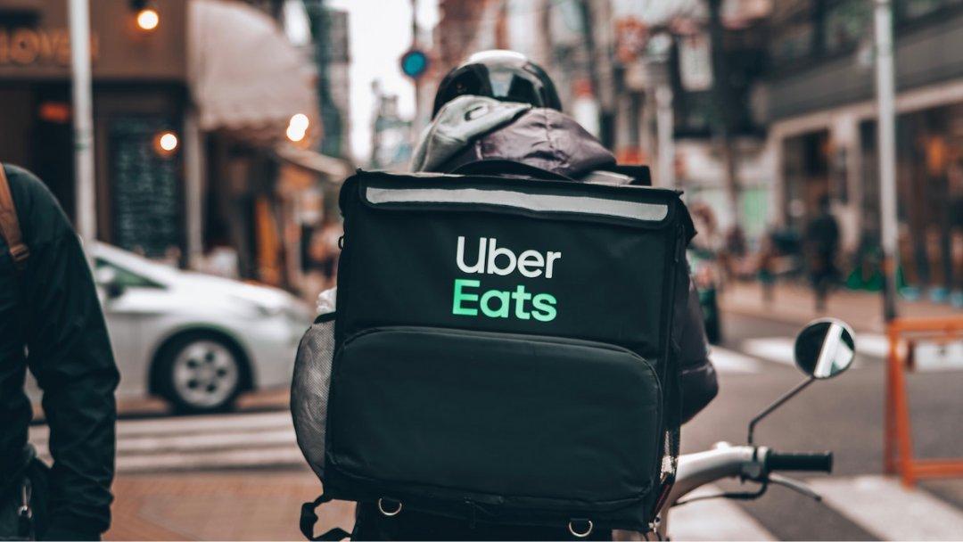 Registrar un restaurante en Uber Eats