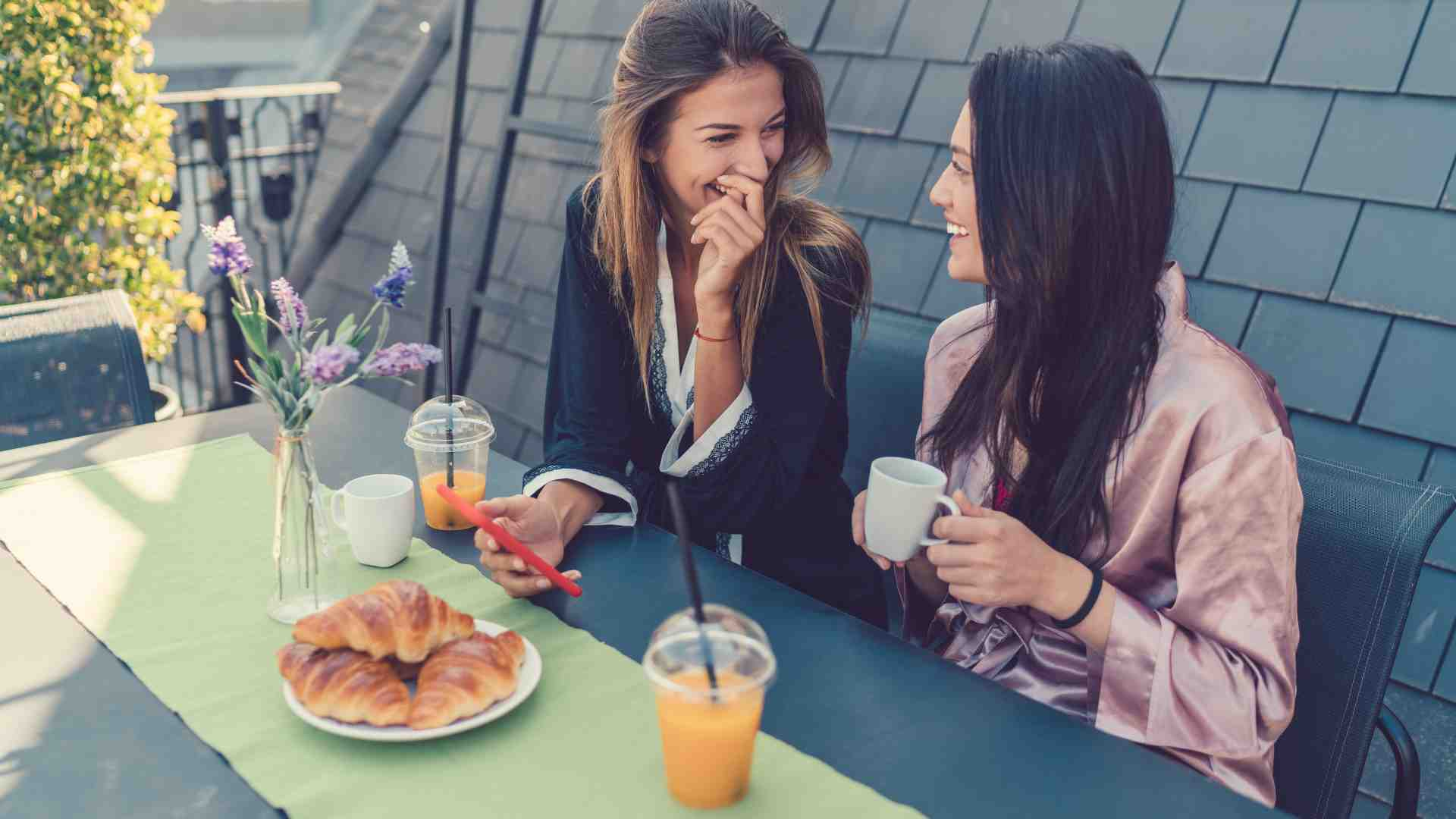 Cómo vender más en la terraza de una cafetería