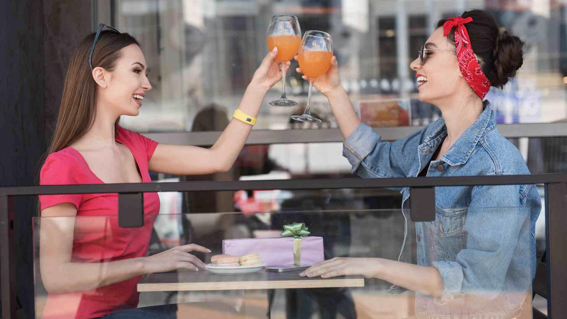 Técnicas para vender más en la terraza de un restaurante