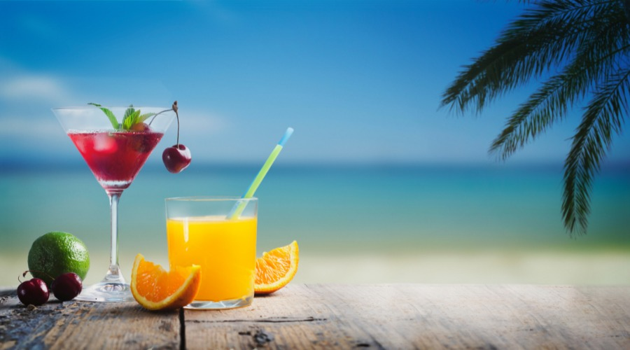 requisitos chiringuito playa