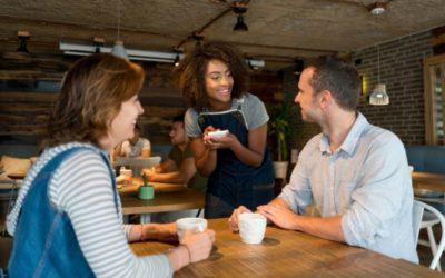8 ideas para atraer clientes a un restaurante