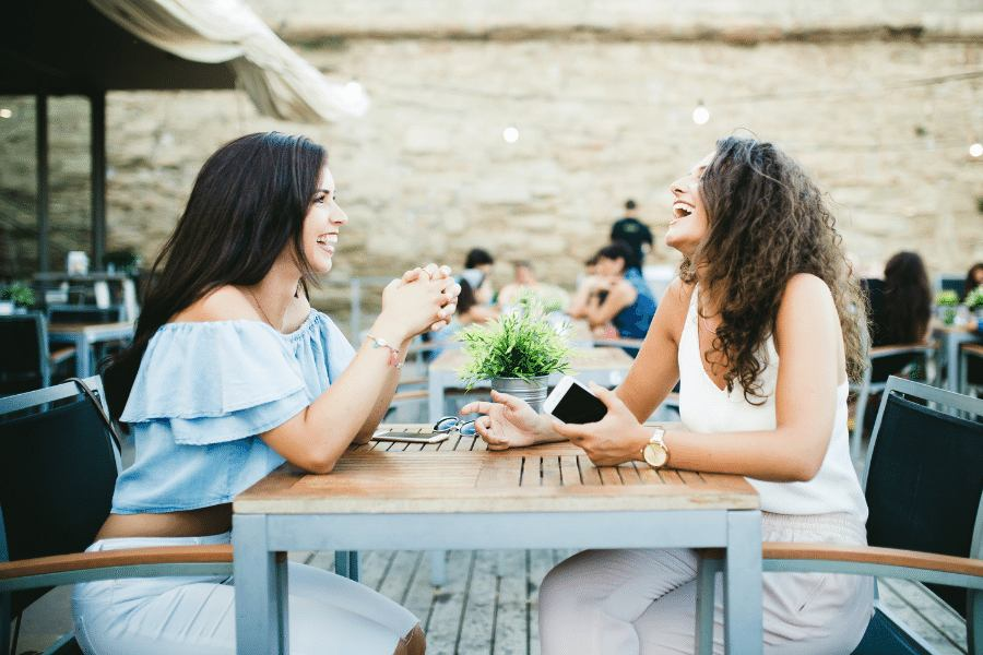 consejos para mejorar las ventas en una terraza durante el verano