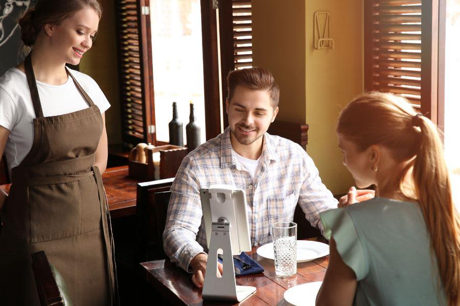 Ideas para aumentar el ticket medio de un restaurante.