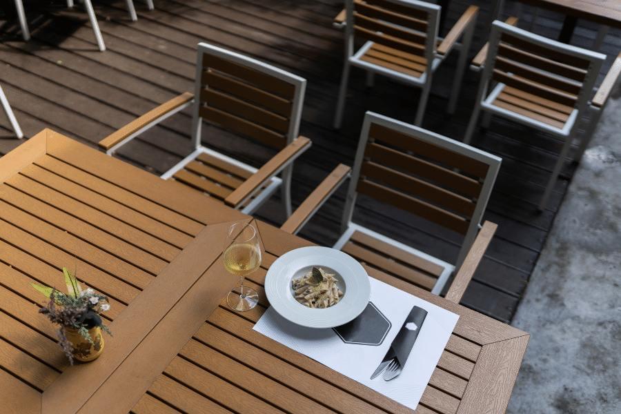 Consejos para conseguir la mejor terraza para restaurantes del verano