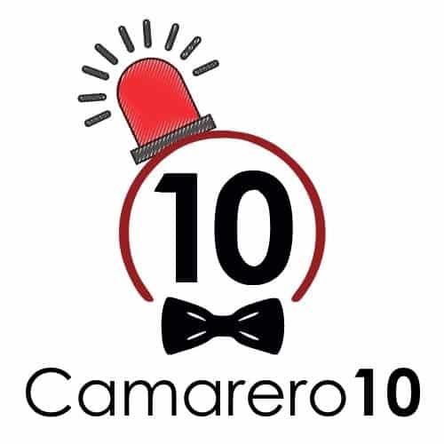 Camarero10 Alerta shopping
