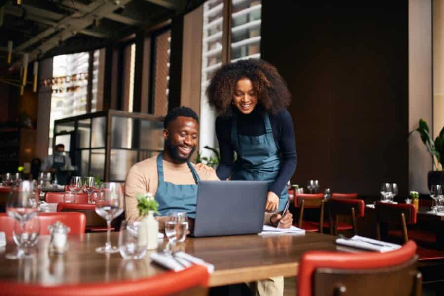 Gestión para bares y restaurantes